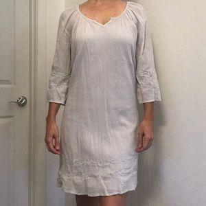 Dresses & Skirts - Light gray dress